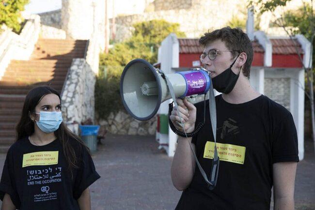 Honneur aux 60 lycéens israéliens qui refusent de servir dans l'armée de l'Aparthied