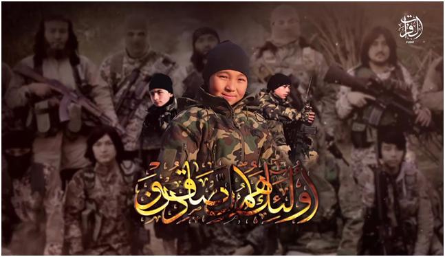 Les Européens, les Ouïghours et les délires de Washington