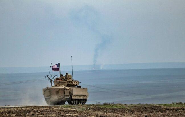 La Syrie envoie un premier avertissement au président Biden : retirer les troupes, arrêter de voler du pétrole
