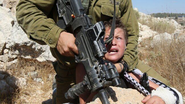 L'Hubris sioniste