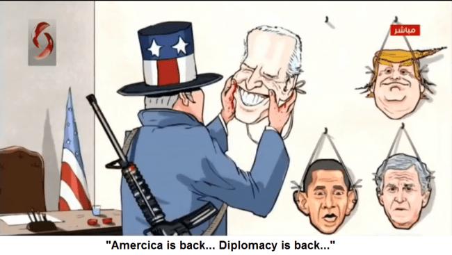 ONU: La Syrie face à la prétendue«diplomatie humanitaire» des coalisés…