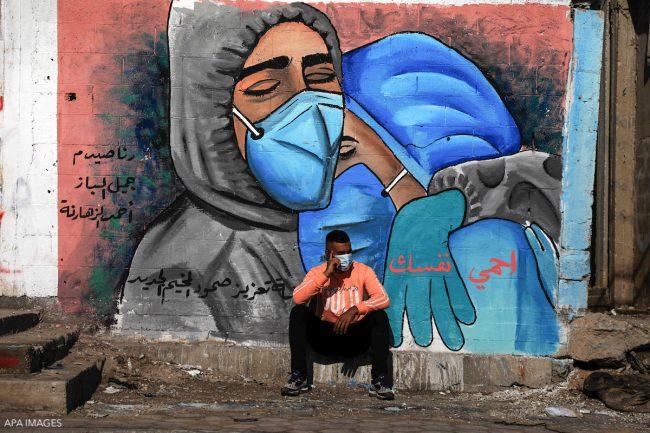 Occupation, division et Covid-19 : Le combat des Palestiniens contre l'effondrement