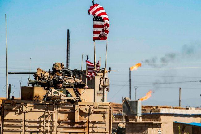Les sanctions contre la Syrie doivent être levées