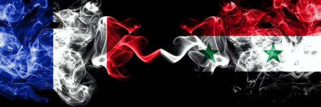 APPEL DE 137 FEMMES FRANCO-SYRIENNES