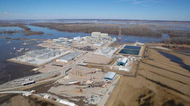 L'industrie nucléaire décrépite des États-Unis promet une catastrophe