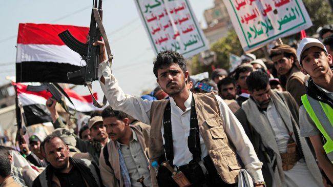 YEMEN - Voici pourquoi les Houthis rejettent les « accords de paix » américain et saoudien