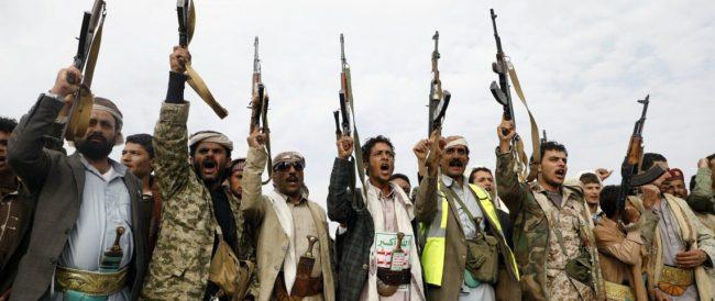 Le Yémen ne sera pas un protectorat saoudien