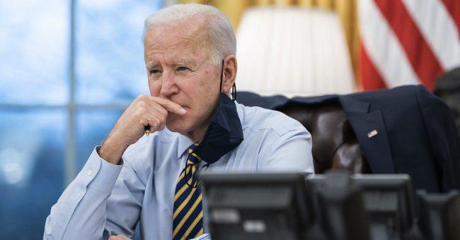 Les 10 premières erreurs de Joe Biden en politique étrangère