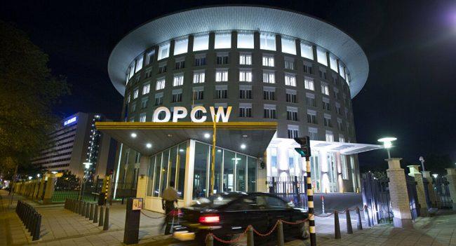 OIAC/SYRIE : Halte à la manipulation !