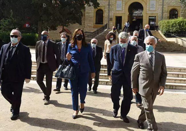 Pour en finir avec la fable du Liban sous tutelle iranienne