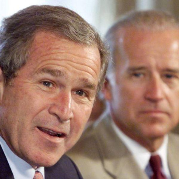 DOCUMENTAIRE - Le sinistre rôle de Joe Biden dans le déclenchement de la guerre d'Irak