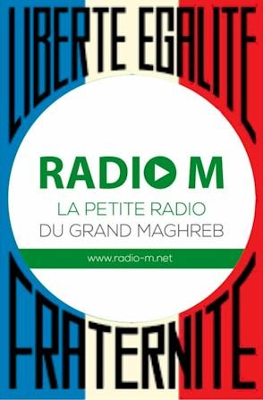 Hirak : la barbouzerie de Radio M