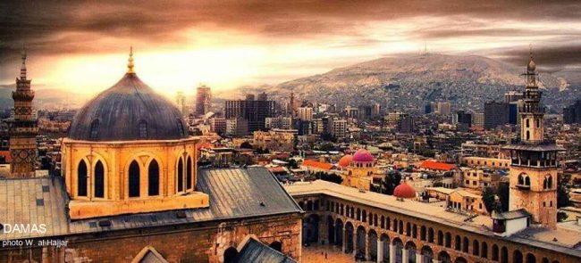 Lettre de Syrie : Désormais, nous savons ce qui nous rapproche d'autres peuples…
