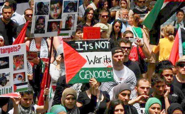 Christophe Oberlin : Israël déserte le champ du droit pour le champ de bataille