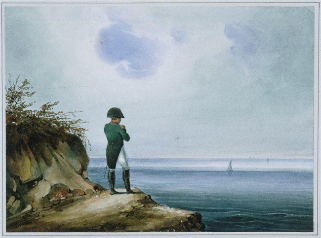 Napoléon, entre guerre et révolution