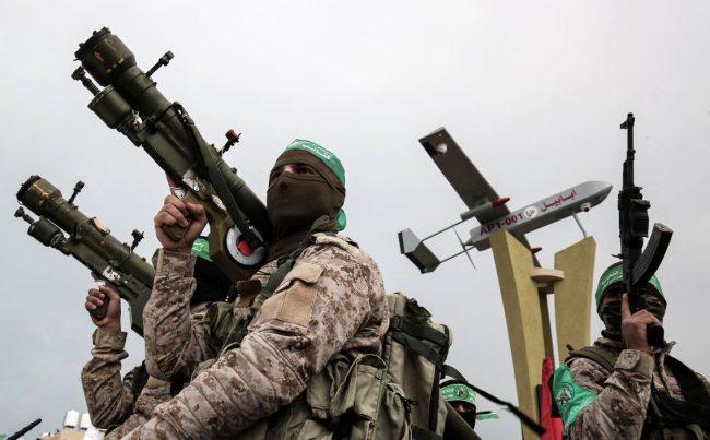À Gaza, un arsenal militaire sans cesse reconstitué