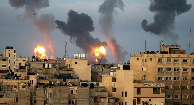 Conflit à Gaza: «Les Palestiniens disposent de missiles plus puissants que les roquettes», prévient Bassam Tahhan