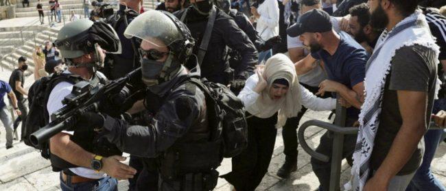 Jérusalem. Des personnalités interpellent Emmanuel Macron