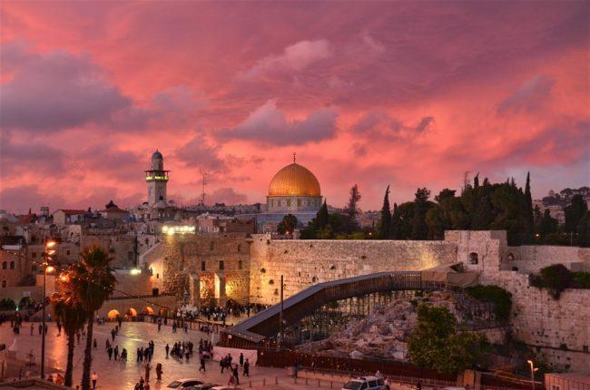 'Israël', dernière colonie européenne au bord de l'effondrement?
