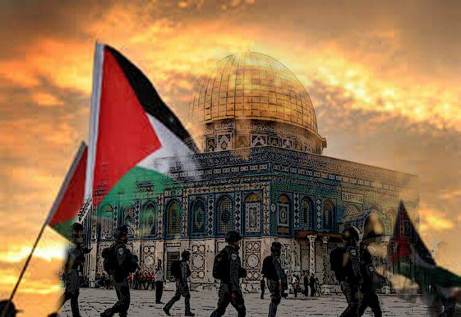 La réalité en Palestine