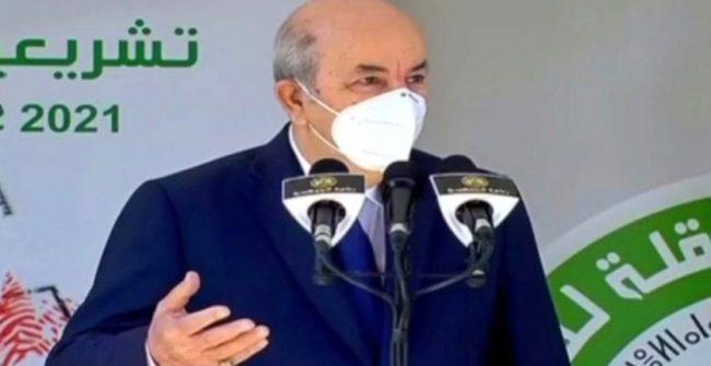 L'Algérie après les législatives anticipées : Et maintenant ?