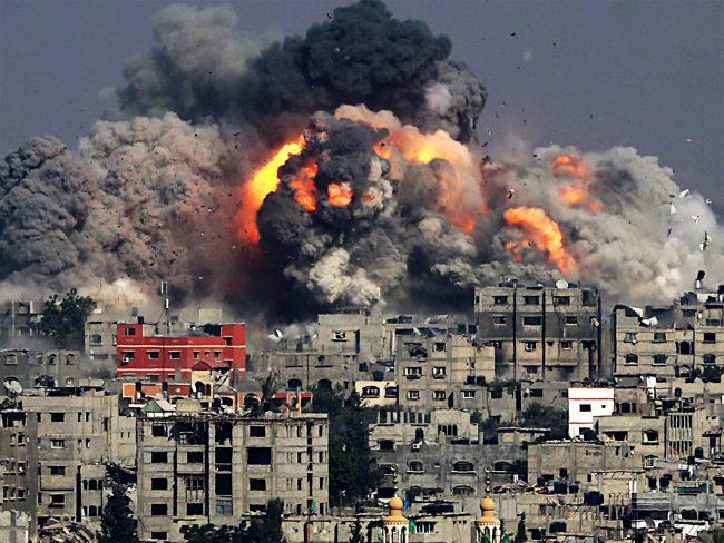 Ces militants & juifs solidaires de la résistance palestinienne... mais, jusqu'où?