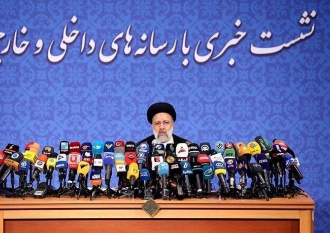 Un Iran plus souverain va favoriser son rapprochement avec la Russie et la Chine