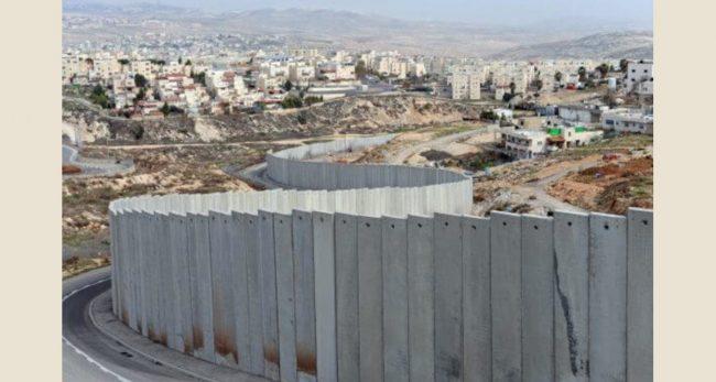 Nous appelons au démantèlement du régime d'apartheid en Palestine historique