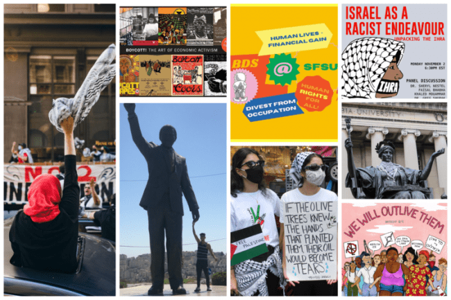 Liberté d'expression : Quand le soutien aux droits des Palestiniens entraîne licenciements et représailles