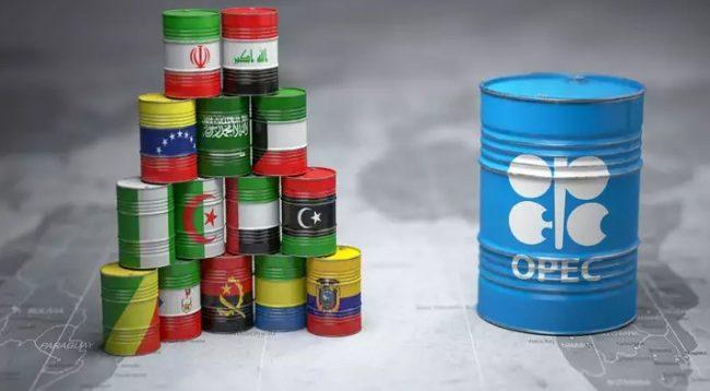 Dans l'impasse de l'OPEP, les Émirats arabes unis