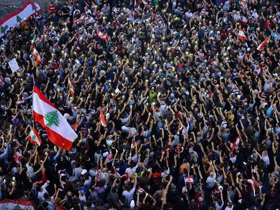 Mounir Corm : « La position des gouvernements occidentaux sur le Liban est fondamentalement hypocrite »