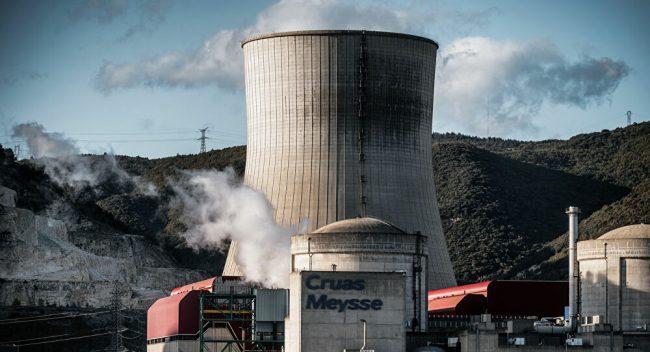 Réacteur nucléaire «propre»: après l'abandon français, la victoire chinoise