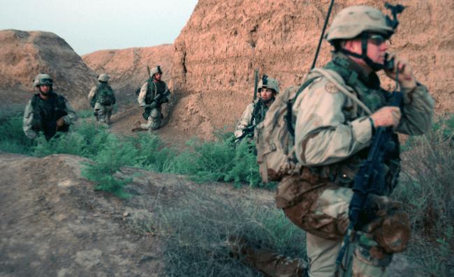 Irak et Syrie : La croisade sans espoir du complexe militaro-industriel