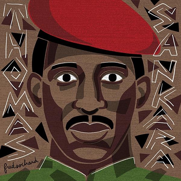 Appel international pour que le procès de l'assassinat de Thomas Sankara et de ses compagnons soit filmé